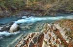Wilde creek (V).