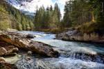 Wilde creek (VI).