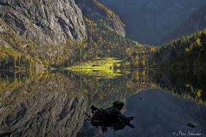 Berchtesgaden by Phototubby