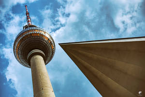 Berlin mosaik (II).
