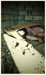 _Forgotten doll