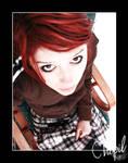 _Deep Red