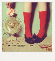 _Polaroid IX: Bad Memories II by chipil