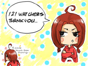 Thank You my Watchers!