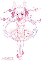 CM: Meishie by Sueweetie