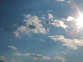 Broken Clouds by KewlioMZX