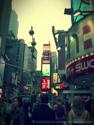 NYC 2 by myxchemicalxkiss