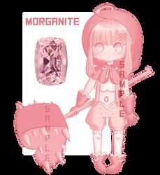 Gemsona OTA-- Morganite [OPEN]