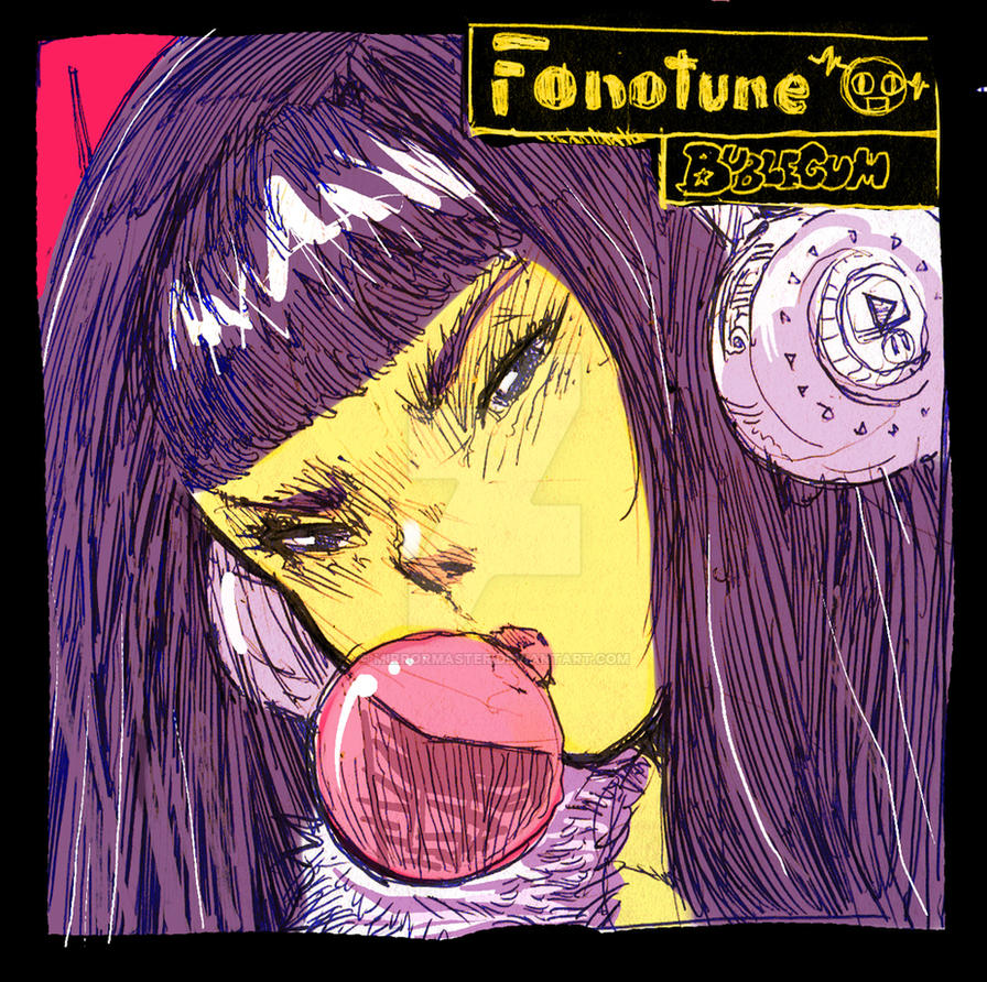 Fonotune by MIRRORMASTER