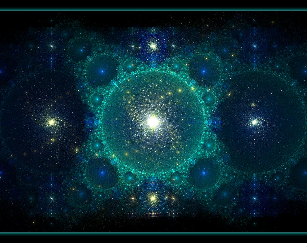 parallel universe art - photo #23