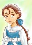 Animators' Belle