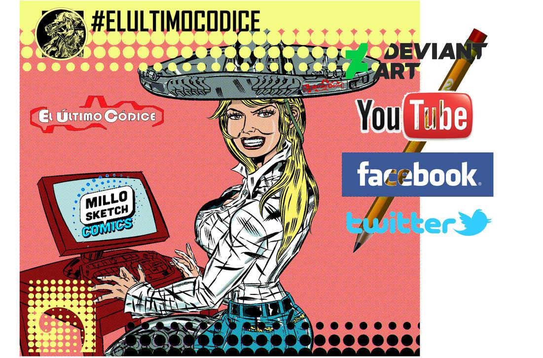 #ELULTIMOCODICE anuncio en GORDOBESTV by GeroFDay