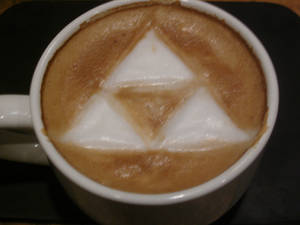 Triforce Latte 2.0
