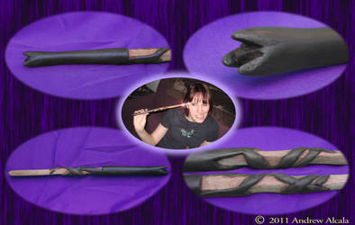 Wand for Beth