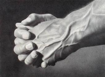 Hands by geminischooltexas