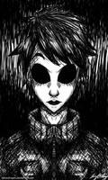 JustADoodle: Masky
