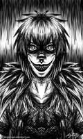 JustADoodle: Laughing Jack