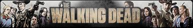 The Walking Dead Fan Button