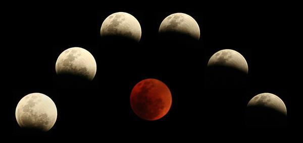 Eclipse by crackedatom
