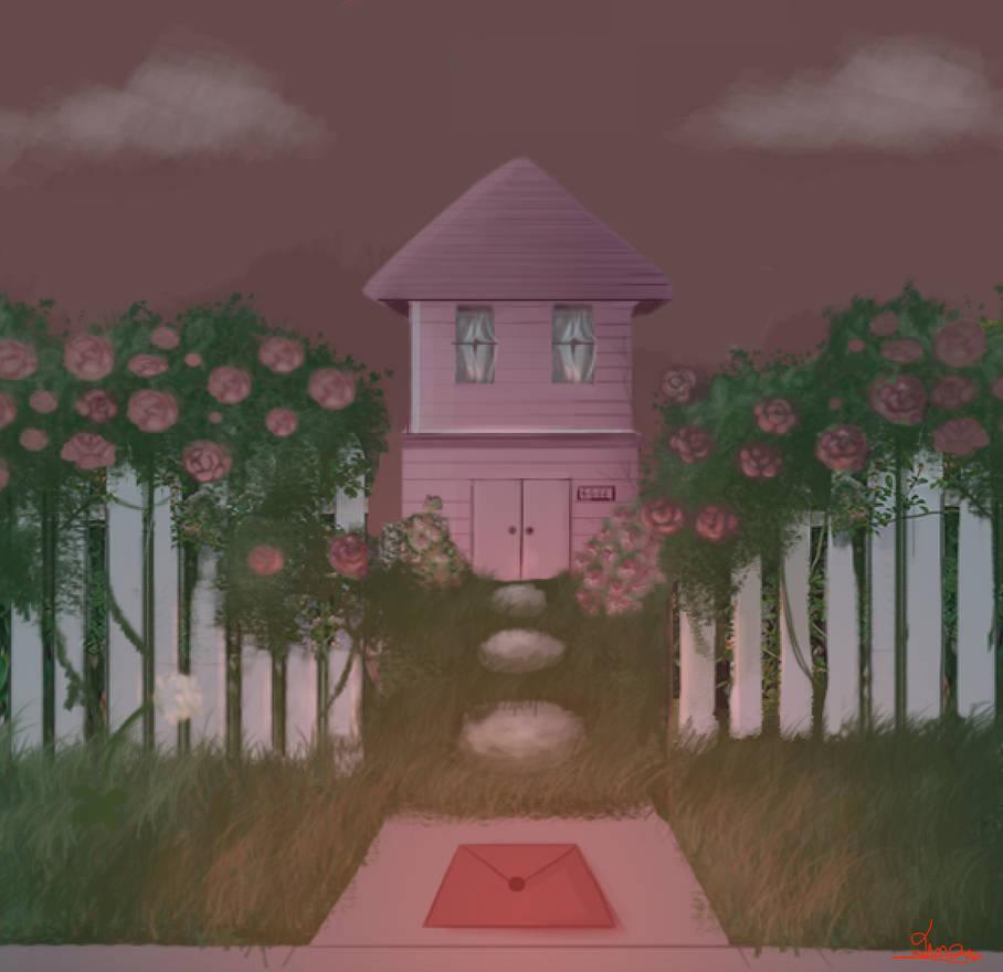 House by Neko-Llama