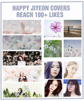 PACK SHARE 100+ LIKES BY JIYEON COVERS by muyy-cucheoo