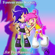 Forever ever Rocking by manic-the-lad