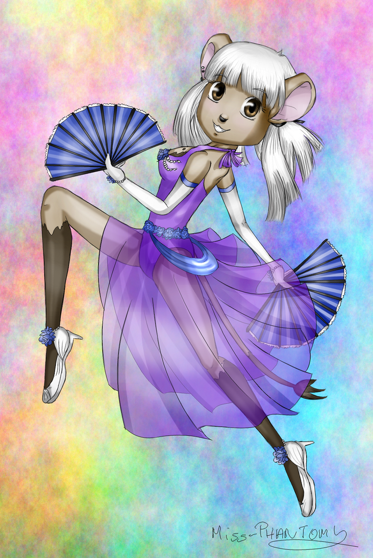 Lorelain by Miss-Phantomy