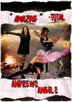 Andrews Angles  Fake B movie Poster by peterp205