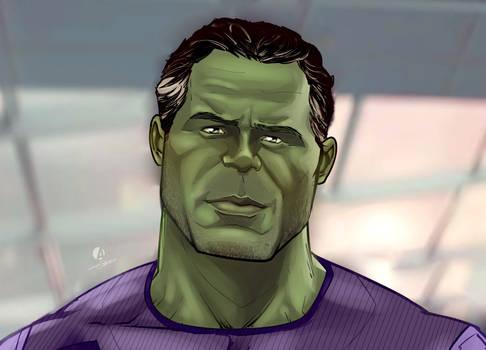 Dr.Hulk