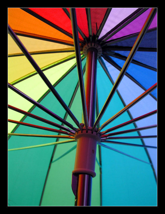 Umbrella Charm