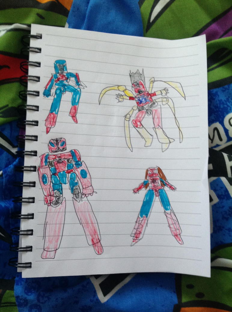 Vasglorious birthday request story ar Spider-women by superuk