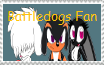 Battledogs Stamp by MollyKetty