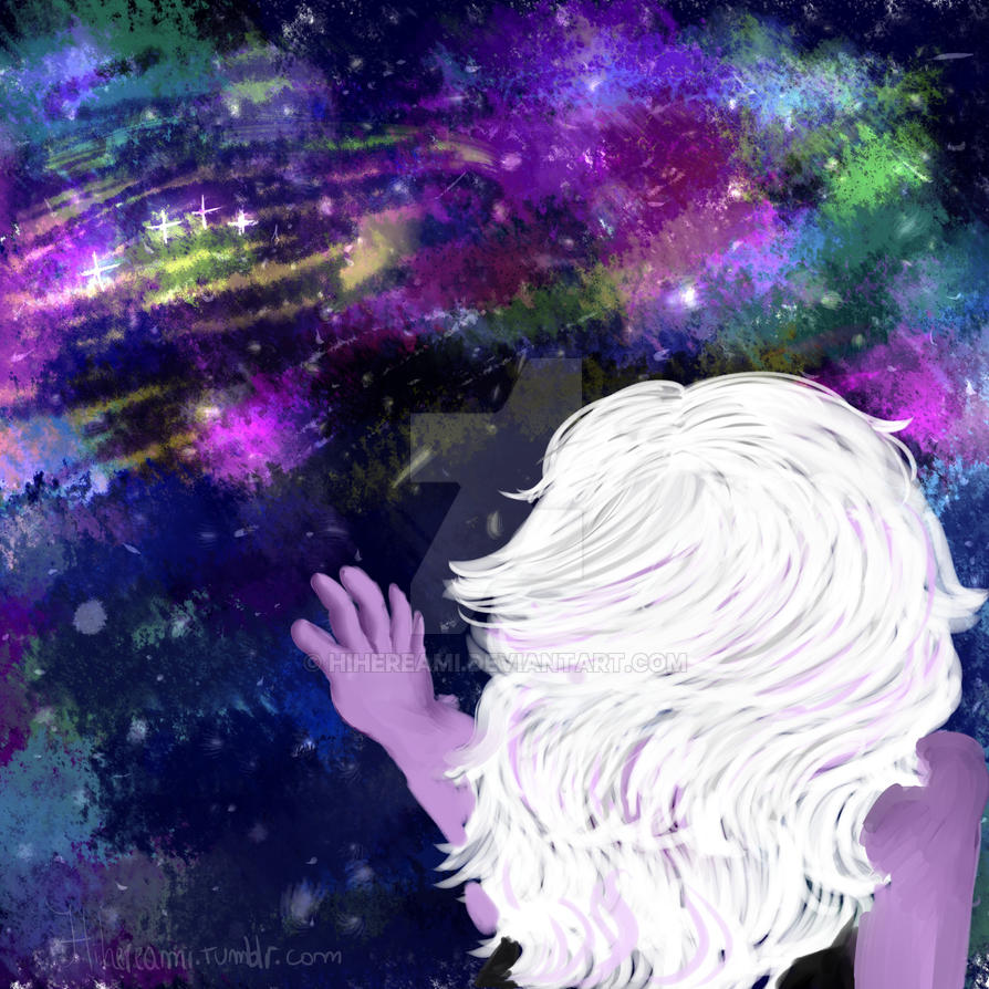 The Earth is Everything I've ever know by HiHereAmI