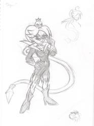 concept sketch- Daquiri by Sea-Salt