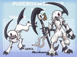 Absol - Pokemon to Digimon meme
