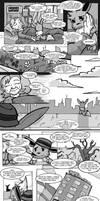Bonus Comic #1 - Tommy's Story by Sea-Salt