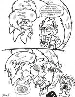 Sonic Meets Strangle Part 2 by Sea-Salt