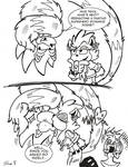 Sonic Meets Strangle Part 2