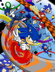 Into the Sonicverse