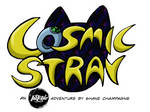 Cosmic Stray (Logo)