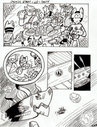 Cosmic Stray - Page 25 - Tasty