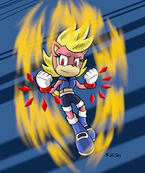 Super Sally
