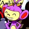 Ambipom Icon