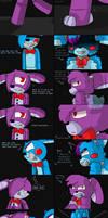 The Prequel Page 1 by NekoSugarStar
