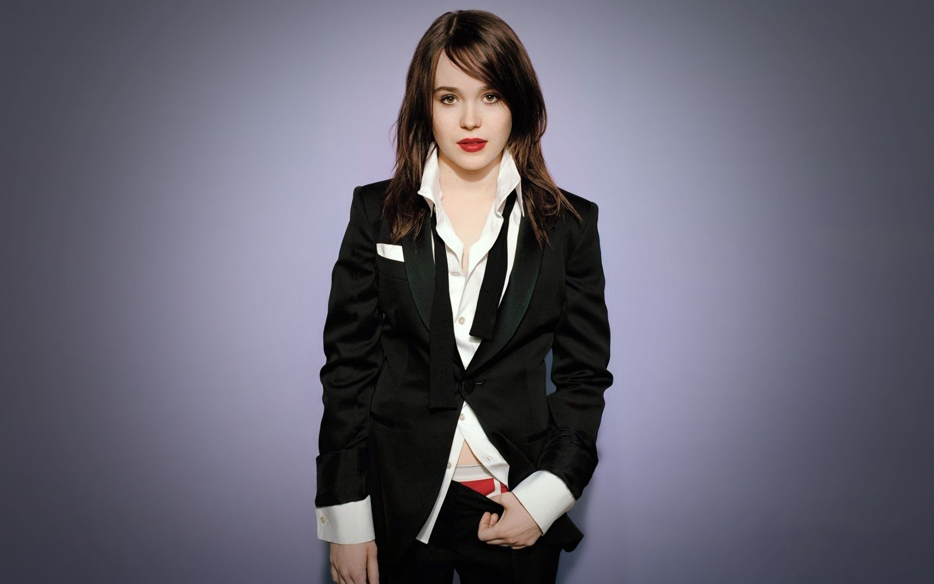 Ellen Page Beyond Two Souls Debug