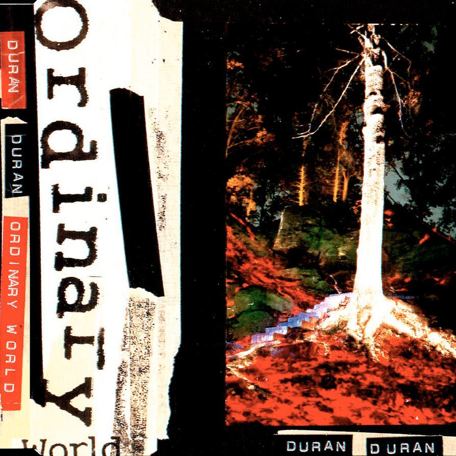 No Ordinary World Tour Duran