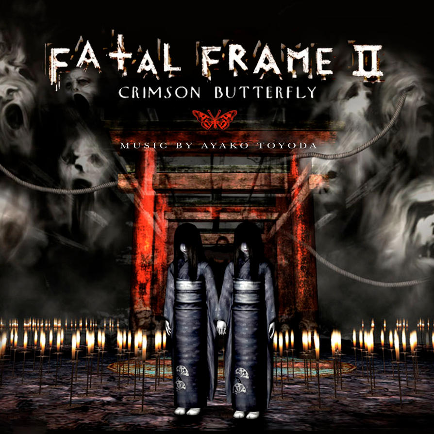 Fatal Frame 2 Soundtrack by wedopix on DeviantArt