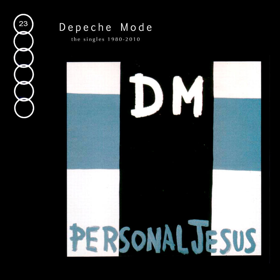 Depeche mode: its no good by wedopix on deviantart
