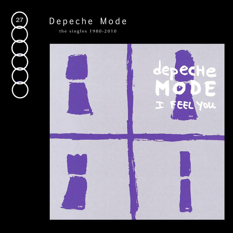 Depeche Mode - Barrel Of A Gun 2