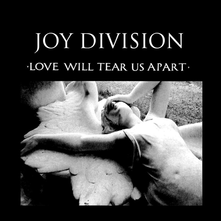 Love Will Tear Us Apart Znaczenie: Opiniones De Love Will Tear Us Apart